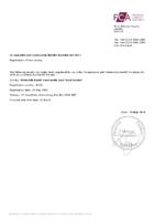 June 2019 Patterdale Parish CLT incorporation doc
